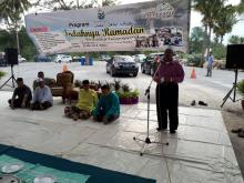 Program Indahnya Ramadan Beutiful Terengganu