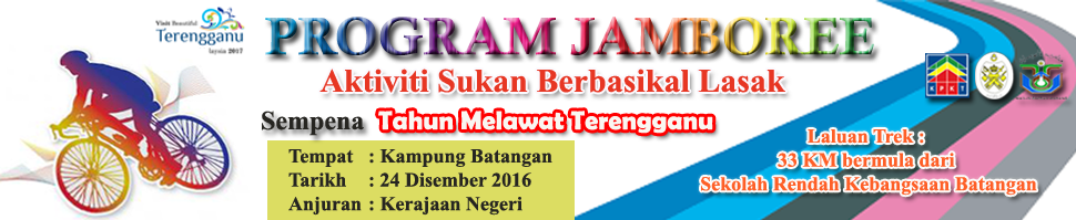 Program Berbasikal